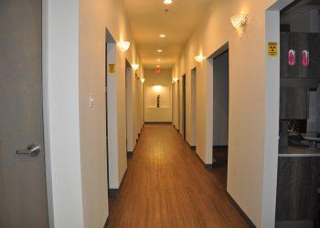 Clinic Lobby Area